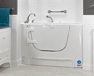 RB14 Mediterranean Walk-in Tub