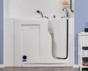 RC2 Pacific Walk-In Tub