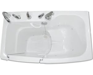 Rane Tubs RC2 Walk In Tub