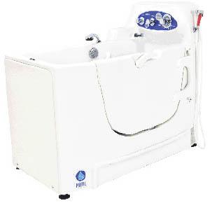 rb14 caspian Healthcare Tub